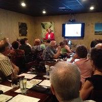 Photo prise au SoNapa Grille par Tracy H. le7/25/2012