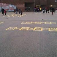 Photo taken at E. T. Steel by Mokesa H. on 2/24/2012