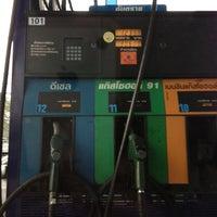 Photo taken at PTT by ✨🅰KE✨ . on 3/23/2012