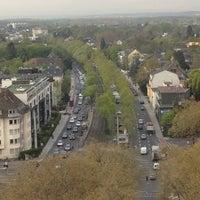 Das Foto wurde bei AMERON Hotel Regent Köln von Елена П. am 4/21/2012 aufgenommen