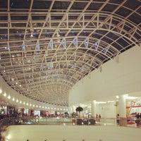 Foto scattata a Shopping Palladium da Diego T. il 8/18/2012