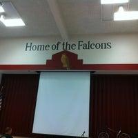 Photo taken at Antelope Creek Elementary by Tina C. on 6/6/2012