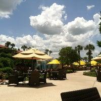 Photo prise au Hyatt Regency Grand Cypress par Kevin L. le7/6/2012