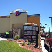 Photo taken at Taco Bell by Meredith M. on 6/10/2012