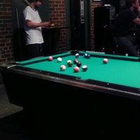 Photo taken at Pub on Penn by Obie G. on 7/4/2012