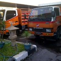 Photo taken at PT. Sinar Sosro KP Denpasar by suryaprana on 5/10/2012