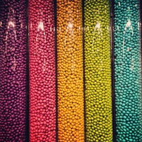 Photo taken at M&M's World by Jory F. on 5/27/2012