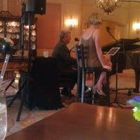 Photo taken at The Ritz-Carlton Club Lounge by Linda P. on 6/30/2012