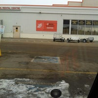 Photo taken at The Home Depot by Karen G. on 2/23/2012