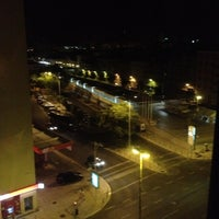 Photo taken at Hotel Roma by Glaucia C. on 8/11/2012