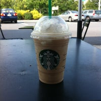 Photo taken at Starbucks by Jean G. on 8/6/2012