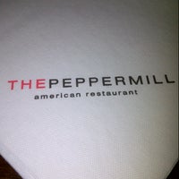 Photo taken at The Peppermill by Suyenne M. on 9/6/2012