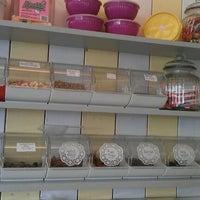 4/3/2012にJessie L.がYummy! Müslibarで撮った写真