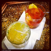 Photo taken at The Cedars Social by Dallas Foodie (. on 8/5/2012