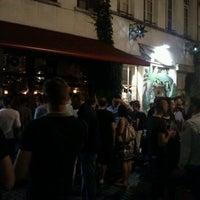 Das Foto wurde bei Le Belgica von Olivier G. am 7/27/2012 aufgenommen