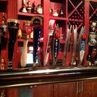 Photo taken at Henry's Pub by Tom Z. on 3/28/2012