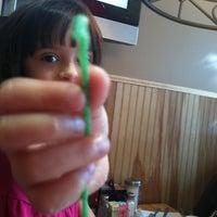 Photo taken at DW Diner by Tina G. on 8/13/2012