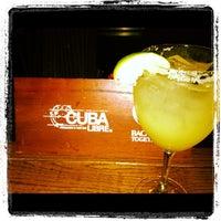 Foto tomada en Cuba Libre Restaurant & Rum Bar - Orlando por Vinicius S. el 5/13/2012