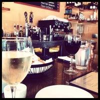 Photo taken at Chez Maman by Jennifer on 8/18/2012