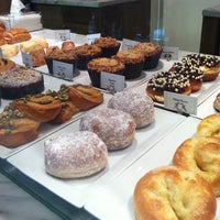 Photo taken at Bouchon Bakery & Cafe by Jeannette H. on 2/18/2012