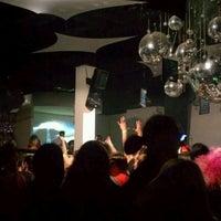 Photo taken at Mekka Nightclub by Amber H. on 3/24/2012