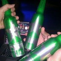 Photo taken at Ibiza Nightclub by Elwin D. on 5/11/2012