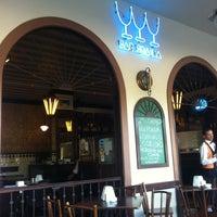 Foto tirada no(a) Bar Brasília por Marcelo G. em 3/4/2012