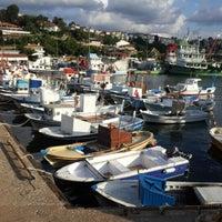 8/19/2012 tarihinde Hüseyin A.ziyaretçi tarafından Şile Liman'de çekilen fotoğraf