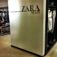 Photo taken at ZARA by Chatchaphong P. on 6/17/2012