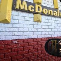 Photo taken at McDonald's by Shenika T. on 6/13/2012