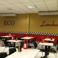 Foto scattata a Eco Lanches da Carol il 4/17/2012