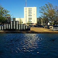 Photo taken at Smith County Courthouse by Donny E. on 3/23/2012