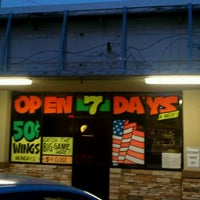 Photo taken at Patty Shack Burgers by Rodney W. on 5/21/2012