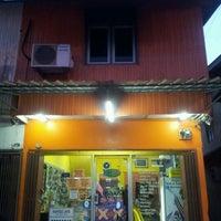 Photo taken at Hafidz Jaya Internate Cafe by Edy m. on 5/22/2012