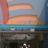 Photo taken at Arundel Mills by Erwie D. on 5/6/2012