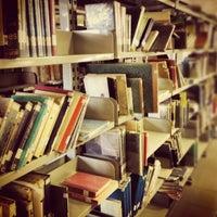 Foto tomada en Biblioteca Central UCN por Diego A. el 4/30/2012