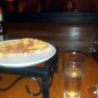 Photo taken at Mamma Jamma Pizzeria by Danielle P. on 7/2/2012