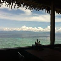 Photo taken at Saavedra Beach Resort by Izzy M. on 5/2/2012