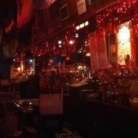 Photo taken at 9th Ave Saloon by Ryan D. on 2/16/2012