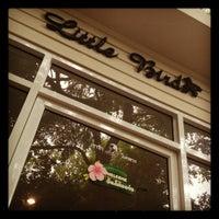 Photo taken at LITTLE BIRD by Huskiie L. on 7/9/2012