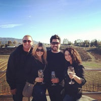 Photo taken at Stuart Cellars by Kevin D. on 2/6/2012