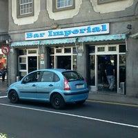 Foto tomada en Bar Imperial por Yapci B. el 5/11/2012