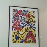 Photo taken at art'otel by Alberto V. on 8/18/2012