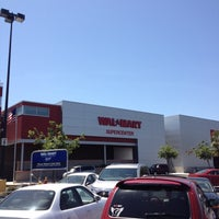 Photo taken at Walmart Supercenter by Kev C. on 5/11/2012