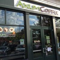 Axum Cafe Winter Garden Fl