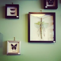 Photo taken at Sad cafe by sighmon on 5/12/2012