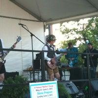 Photo taken at NogginLabs by Derek V. on 6/5/2012