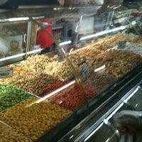 Foto tirada no(a) Mercado Central por Ana Paula C. em 8/19/2012