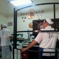 Photo taken at L'Antica Pizzeria da Michele by Andrea G. on 7/7/2012
