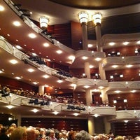 Photo taken at Kravis Center for the Performing Arts, Inc. by Raul V. on 3/10/2012